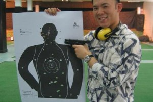 Lessons From Gun Shooting In Bangkok!