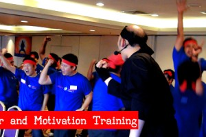 Motivational Speaker Malaysia