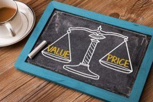 How to Sell Value Over Price