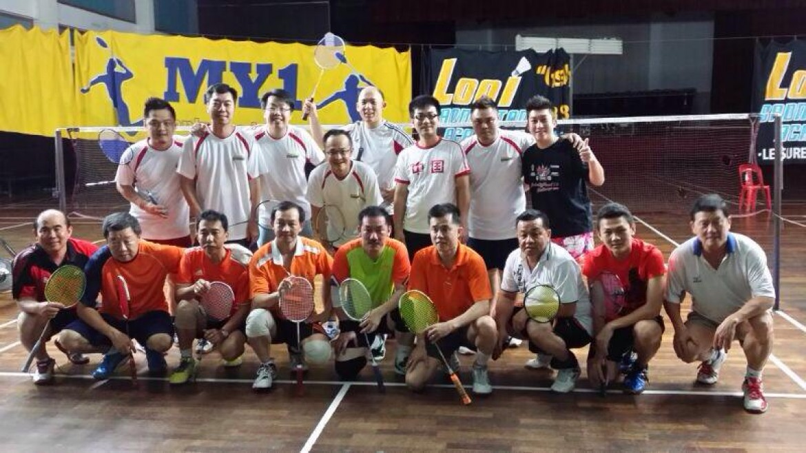Top 13 Lessons Learnt From Losing A Badminton Game