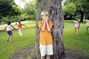 Hide-and-Seek is a Sales Game and Here is how to Play it.