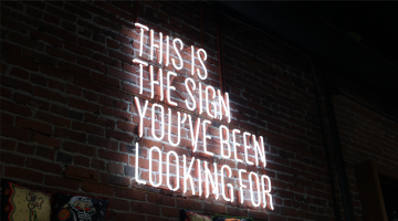 9 Unmistakable Signs That Sales Is For You