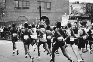 How To Keep Running Towards Better Results: For Leaders & Employees